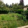 Premiers contacts avec le nouveau jardin