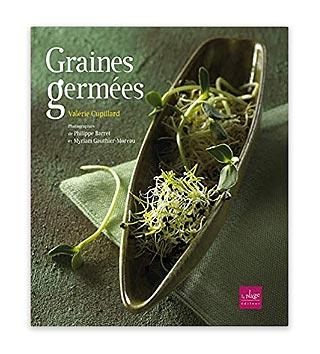 Tout savoir sur les graines germées