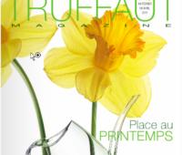 Magazine Truffaut de printemps