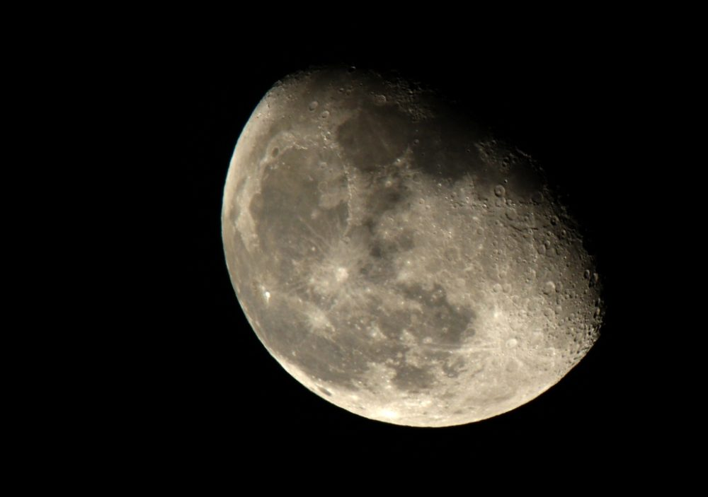 Jardiner avec la lune au potager en avril - Comment jardiner avec la lune ...