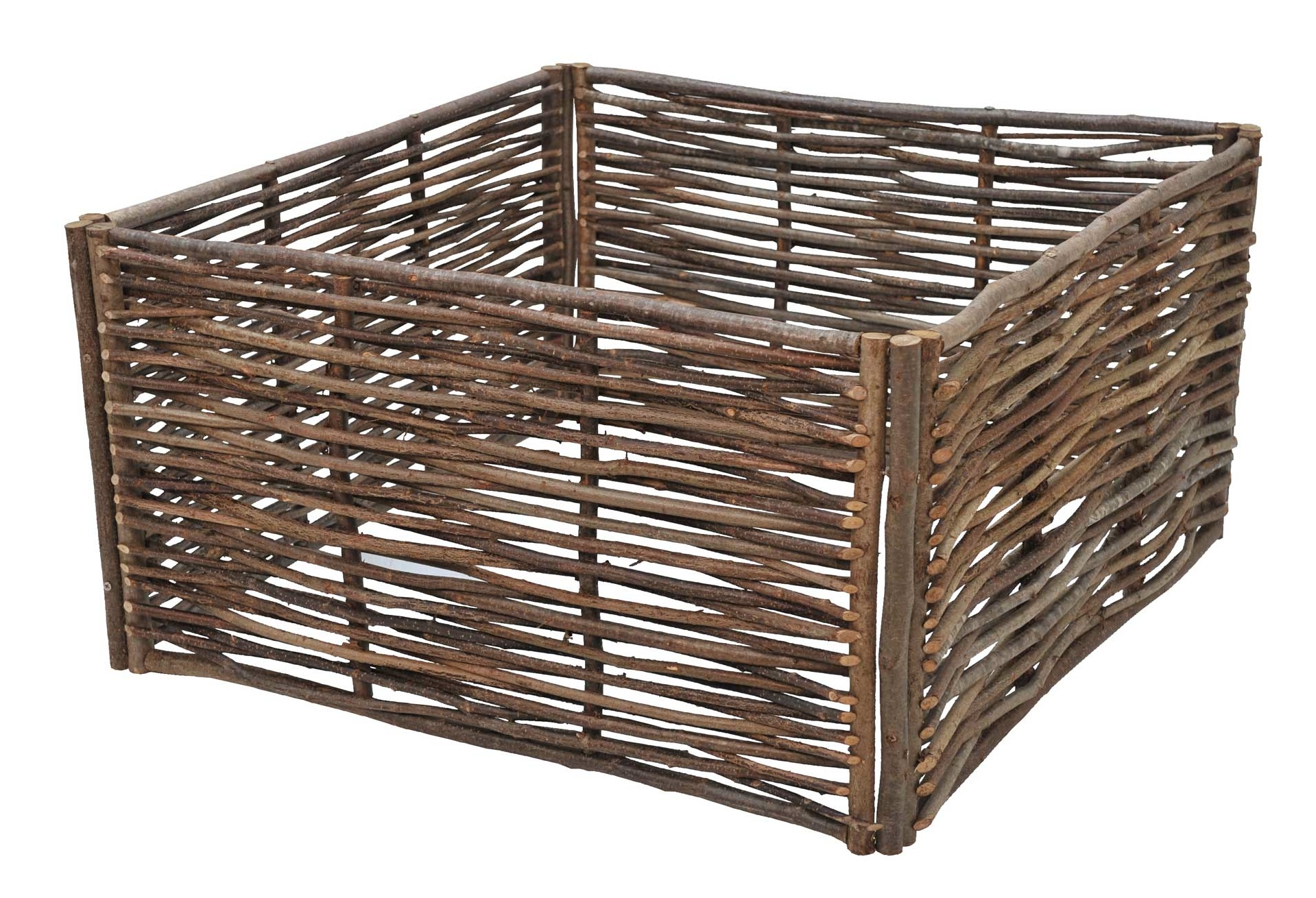 tour d 39 horizon des structures de potager en carr s du commerce. Black Bedroom Furniture Sets. Home Design Ideas