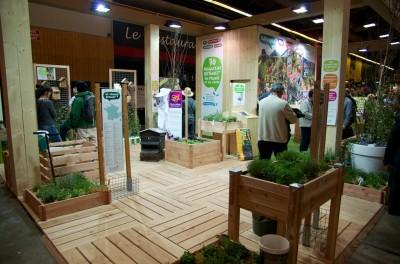 Le potager by Botanic