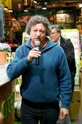 François Lyphout