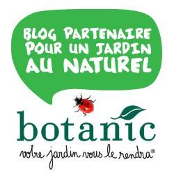 Blog potager partenaire de Botanic