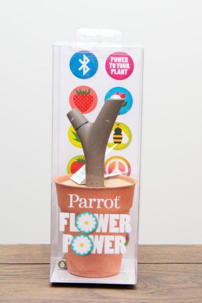 Le Flower Power de Parrot