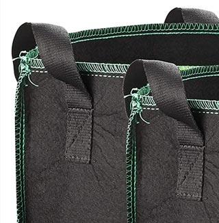 Coutures solides pour des sacs résistants