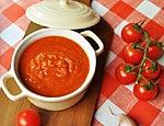 Recette du ketchup maison