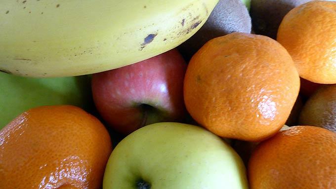 Comment reconnaître un fruit