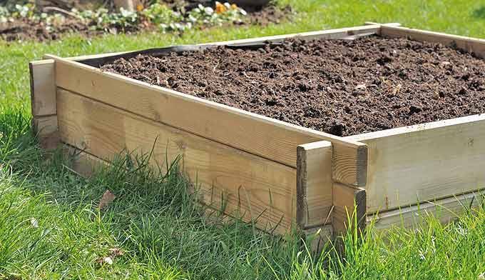 bien nourrir le sol de son potager